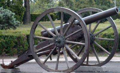 Imagini pentru tunuri primul razboi mondial